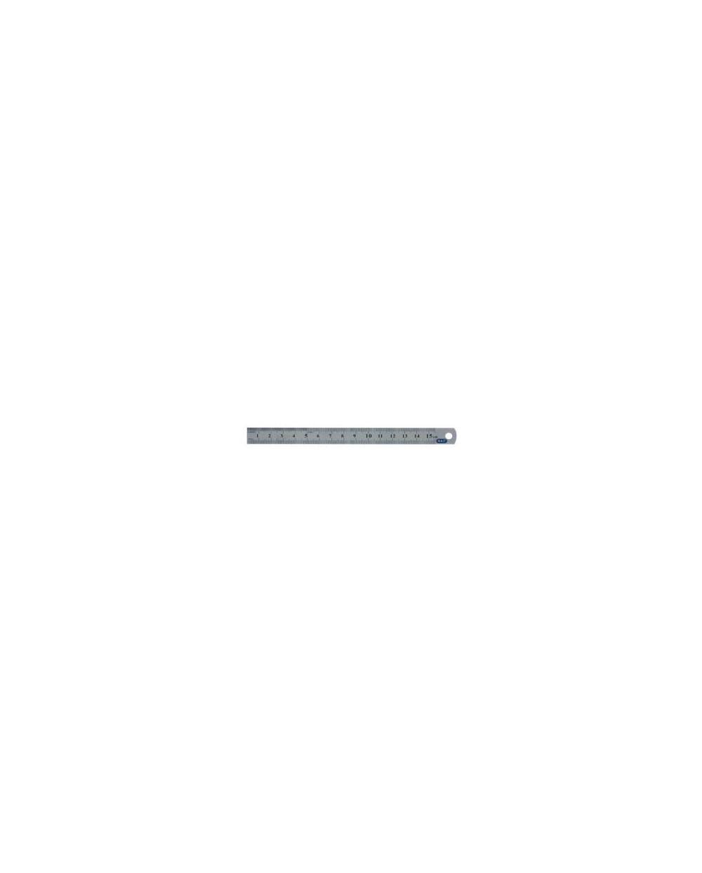 Линия MAS стоманена, 15 см