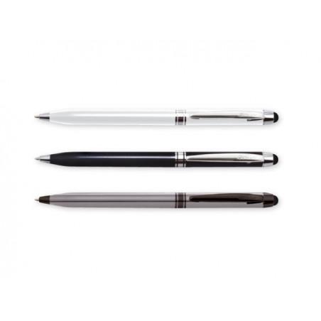 Химикалка Scrikss 599 Touch pen за iPAD, Black в кутия