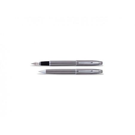 Химикалка Scrikss 35 Titanium в кутия лукс