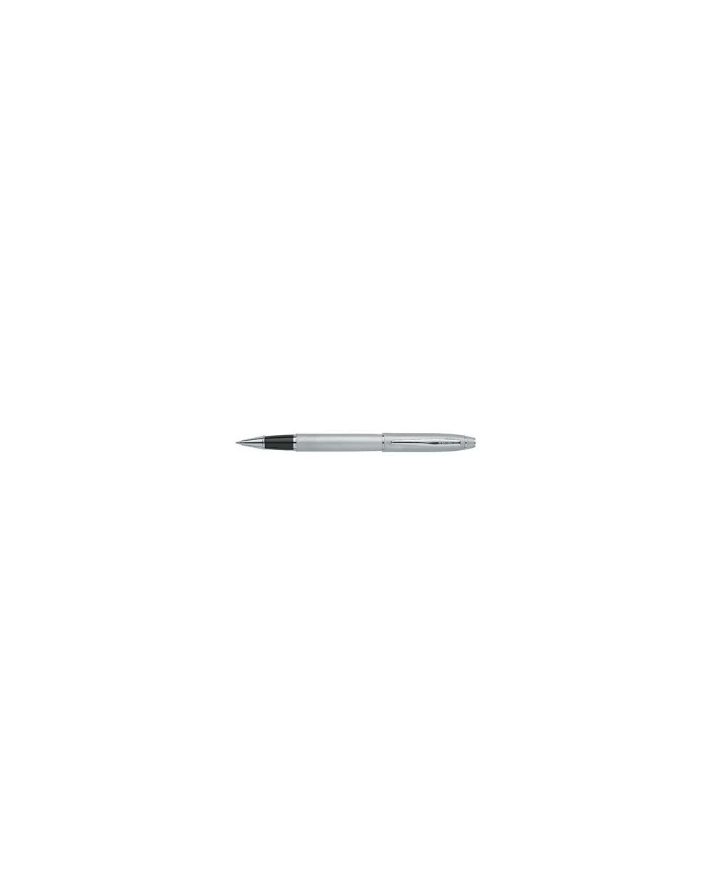 К-кт Scrikss химикалка и авт.молив 35 Matt Chrome в кутия лукс