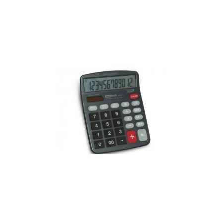 Калкулатор MAS, 12 разр., 185х150 мм, check/correct