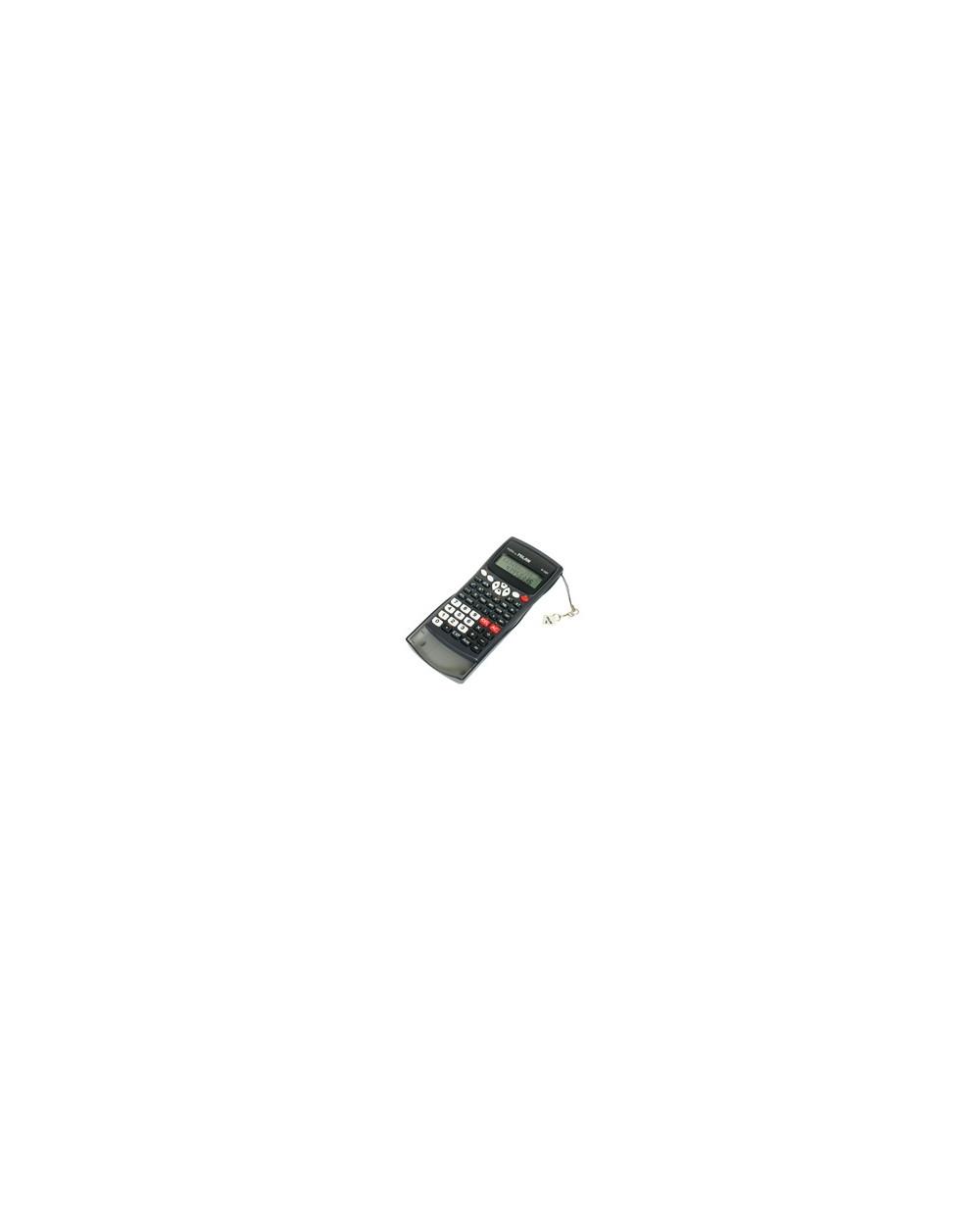 Калкулатор MILAN, научен, 12 разр., 240 функции, черен