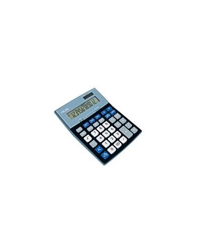 Калкулатор MILAN, 12 разр., 194х145х50 мм, check/correct