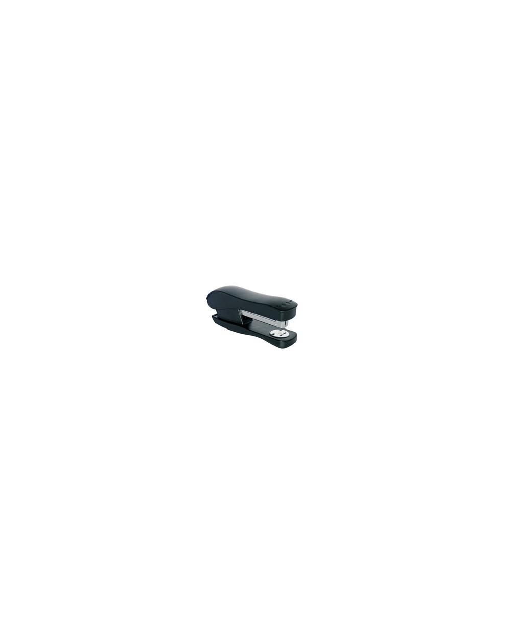Телбод маш. GENMES 24/6, 20 л., Wave, пластмаса