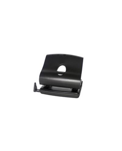 Перфоратор GENMES 30 л., с огр., Wave, метал/пластм.черен