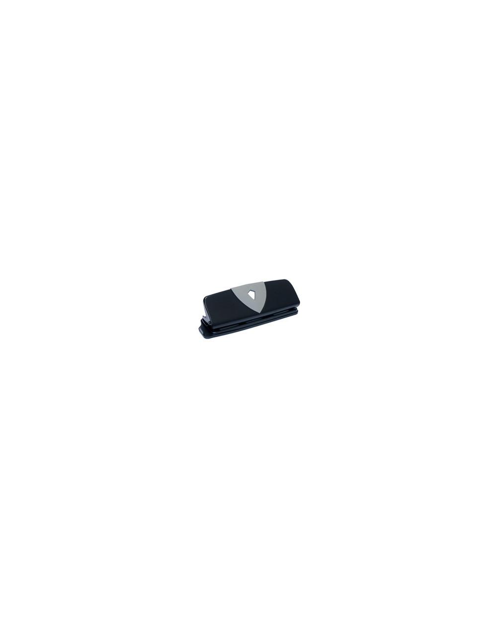 Перфоратор GENMES за 4 отвора, 25 л., с огр., ARES, метал