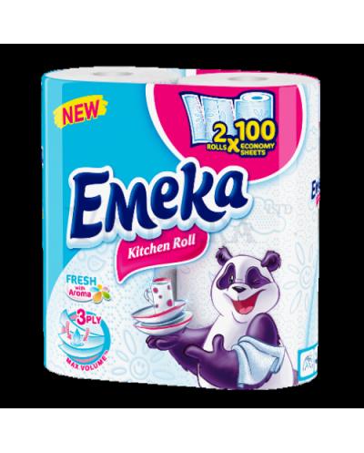 Кухненски ролки Емека, 2 бр.