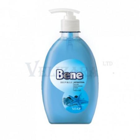 Течен сапун Bene с помпа, 400 мл.