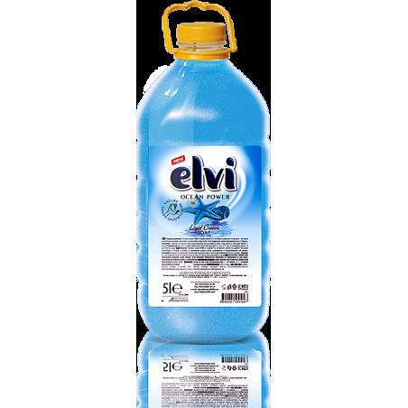 Течен сапун Elvi - пълнител, 5 литра