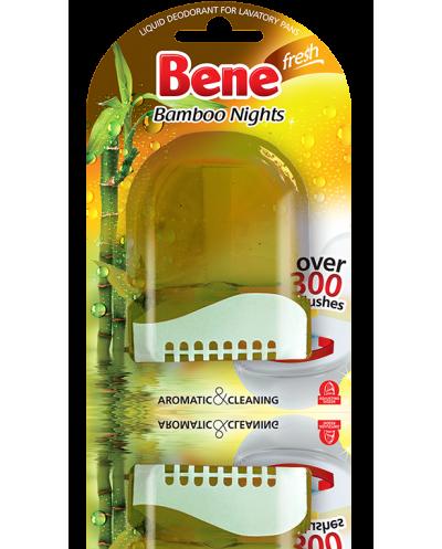 Ароматизатор гел Bene Fresh WC