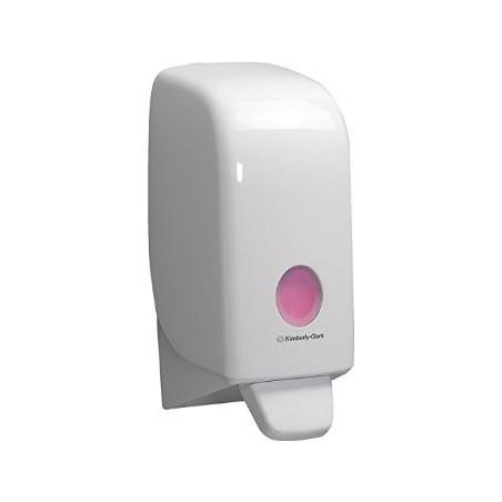 Дозатор за течен сапун, Kimberly-Clark Aquarius 6948