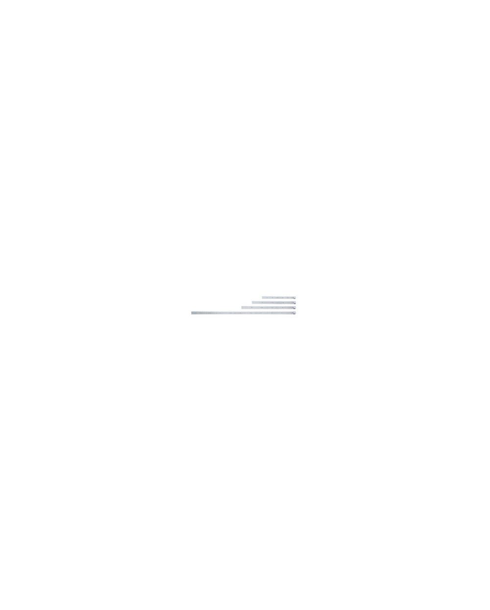 Линия стоманена MAS, 100 см