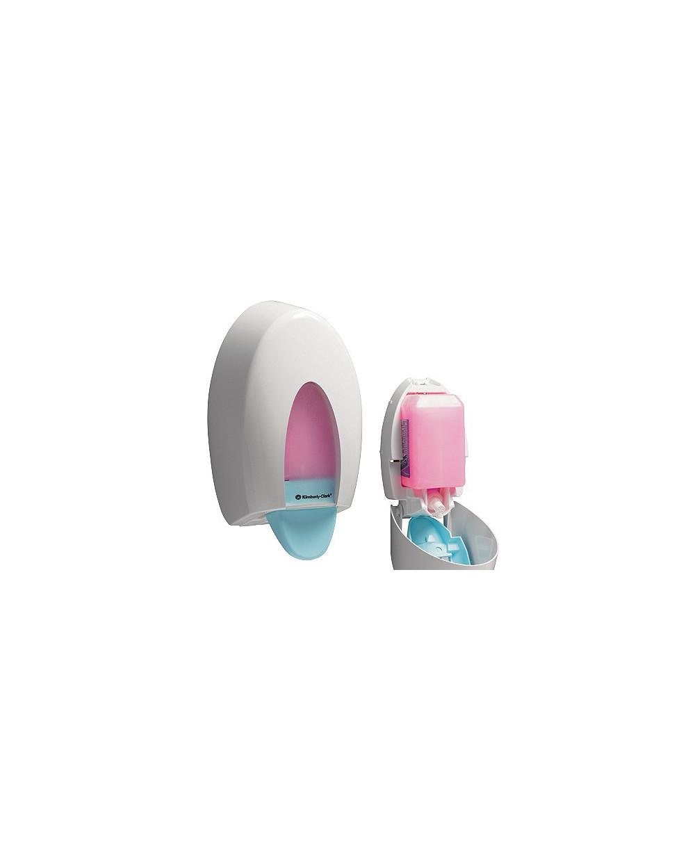 Дозатор за течен сапун, Kimberly-Clark Aqua 6976