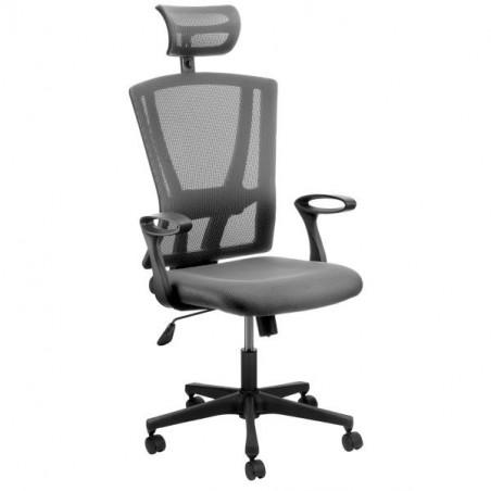 Ергономичен офис стол Top