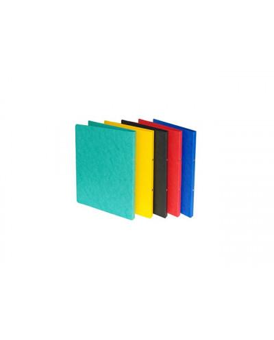 Папка 2 ринга Exacompta , А4, 20 мм, картон 500 µ