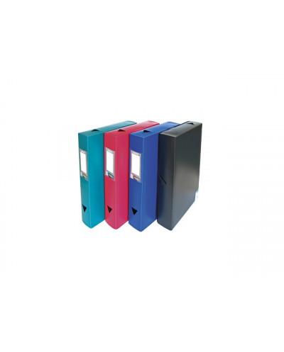 Кутия VIQUEL архивна с копче 60 мм