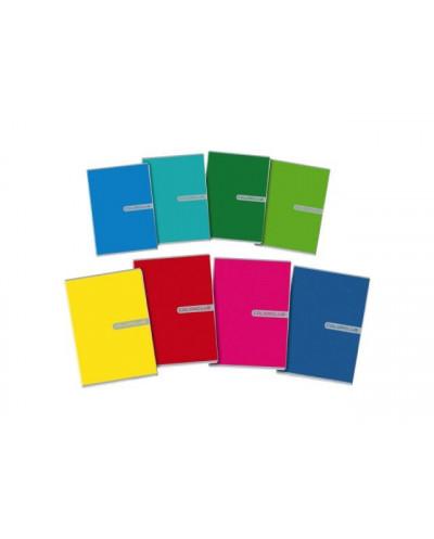 Тетрадка BLASETTI, А5, Color club, 40 л.5x5, 80 г/м2