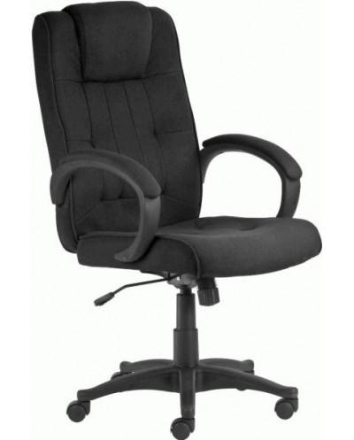 Мениджърски стол M 69 - черен