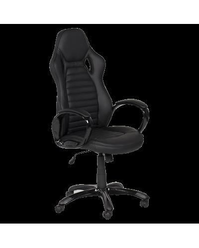 Офис стол CARMEN 7502, черен