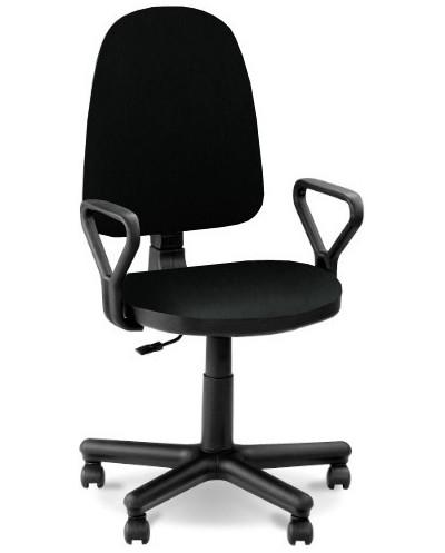 Офис стол Prestige GTP + ПОДЛАКЪТНИЦИ