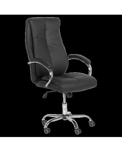 Офис стол Carmen 6507, черен