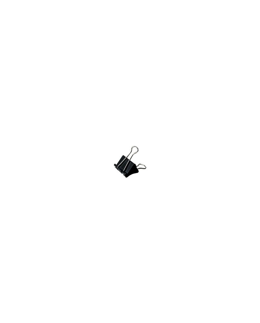 Щипки черни GENMES , 19 мм