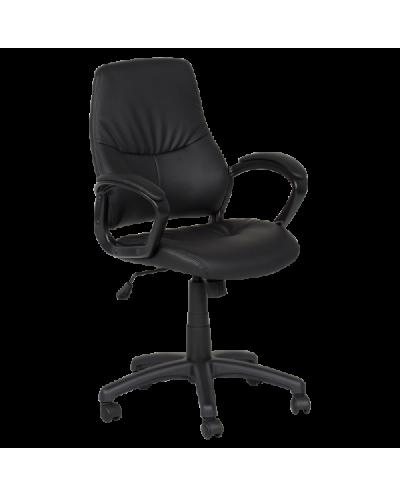 Офис стол Carmen 7570 - черен