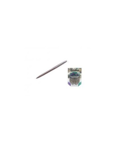Химикалка Scrikss 108 Titanium