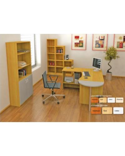 Работен кабинет 7