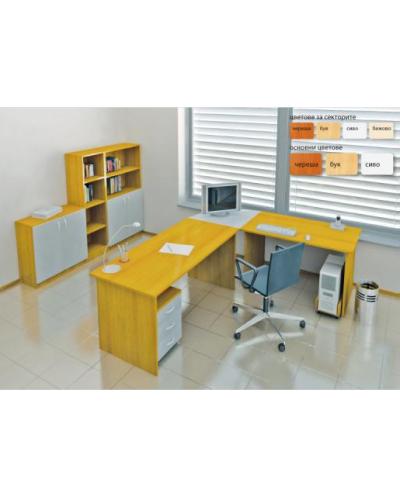 Офис обзавеждане 1