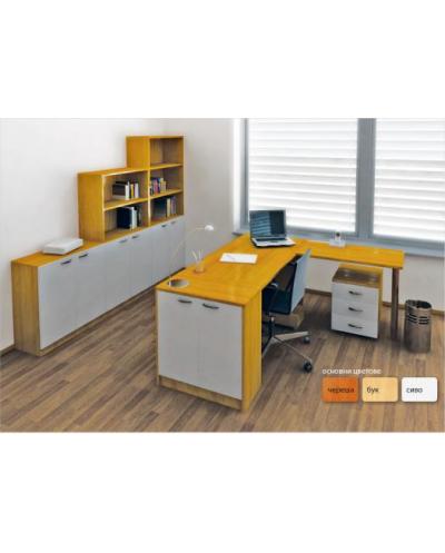 Офис обзавеждане 2