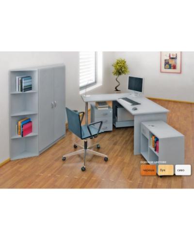 Офис обзавеждане 4