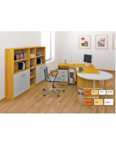 Офис обзавеждане 9