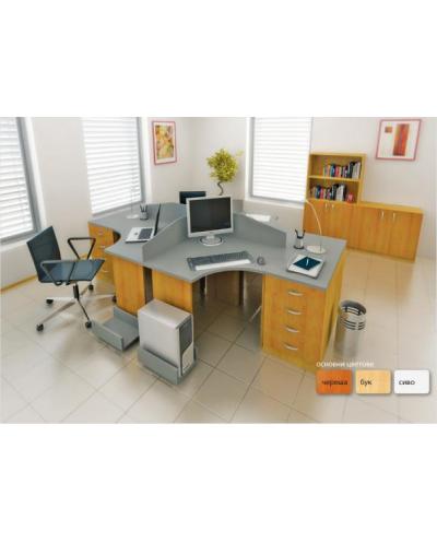 Офис обзавеждане 12