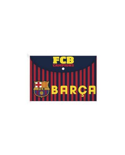 Папка с копче Barcelona, A4