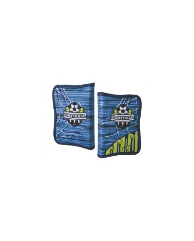 Несесер зареден с 2 разширения, Wave Football, 12.5x19.5x5