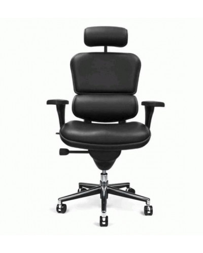 Мениджърски стол ERGOHUMAN LE