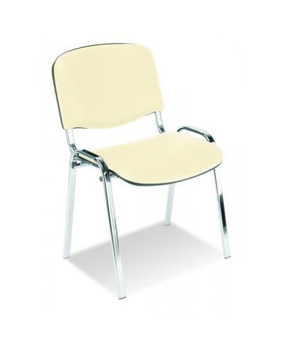 Посетителски стол Taurus TC SK-B мостра цвят Сл кост
