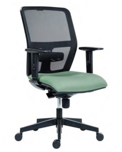 Работен офис стол 1790 Syn Pure - подлакътници BR06