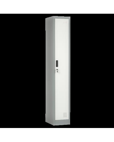 Метален шкаф Carmen CR-1242-1 J LUX, единичен