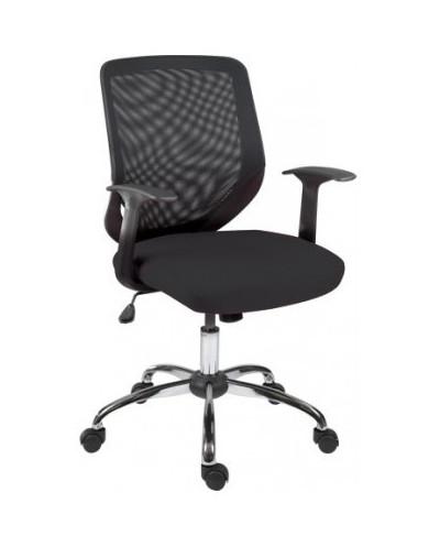Офис стол Nebraska мостра цвят Син