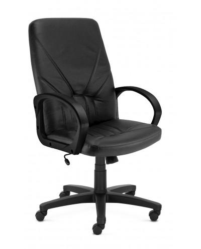 Директорски офис стол Manager SP - естествена кожа