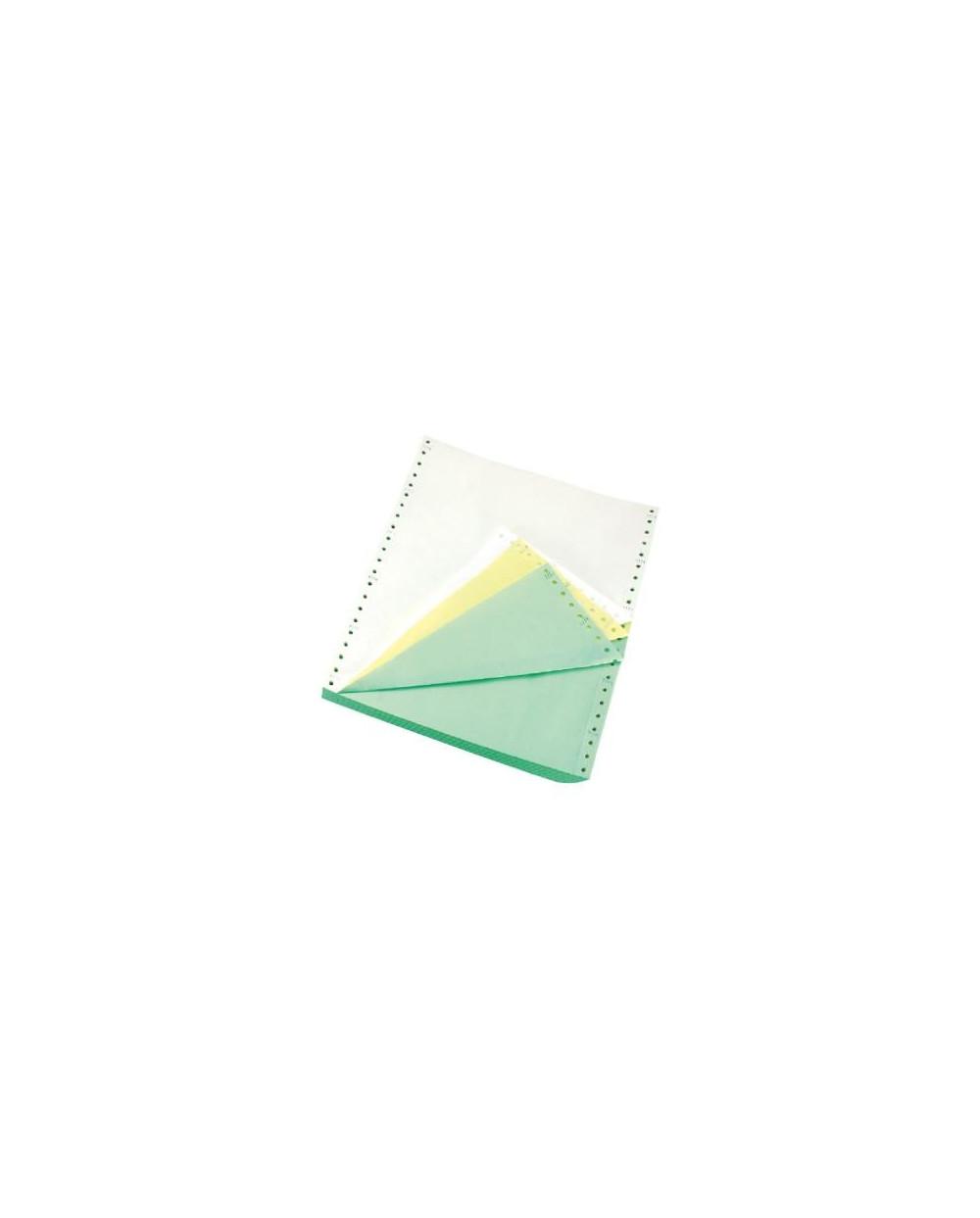 """Хартия принтерна бяла SPREE, 240 мм / 11"""" / 2, 1000 л"""