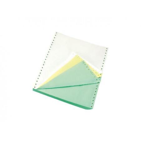 """Хартия принтерна цветна SPREE, 240 мм / 11"""" / 2, 1000 л"""
