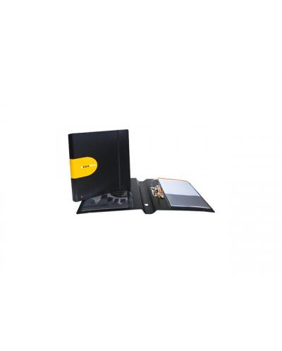 Класьор органайзер Exacompta 65 мм А4, Exafile, Exactive