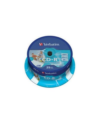 Verbatim CD-R шпиндел