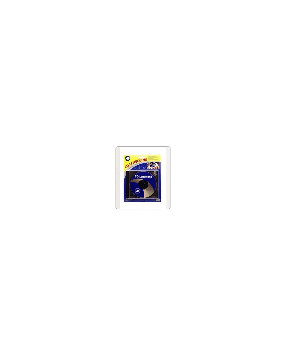 CD/DVD Lensclene CD/DVD почистващ диск