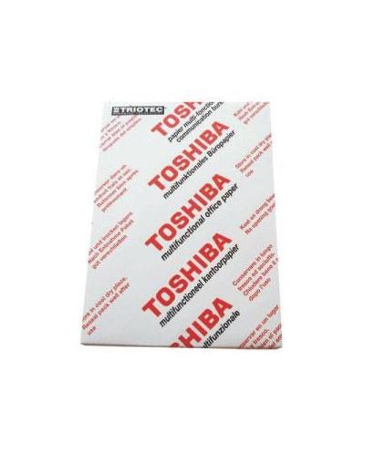 Копирна хартия Toshiba TRIOTEC
