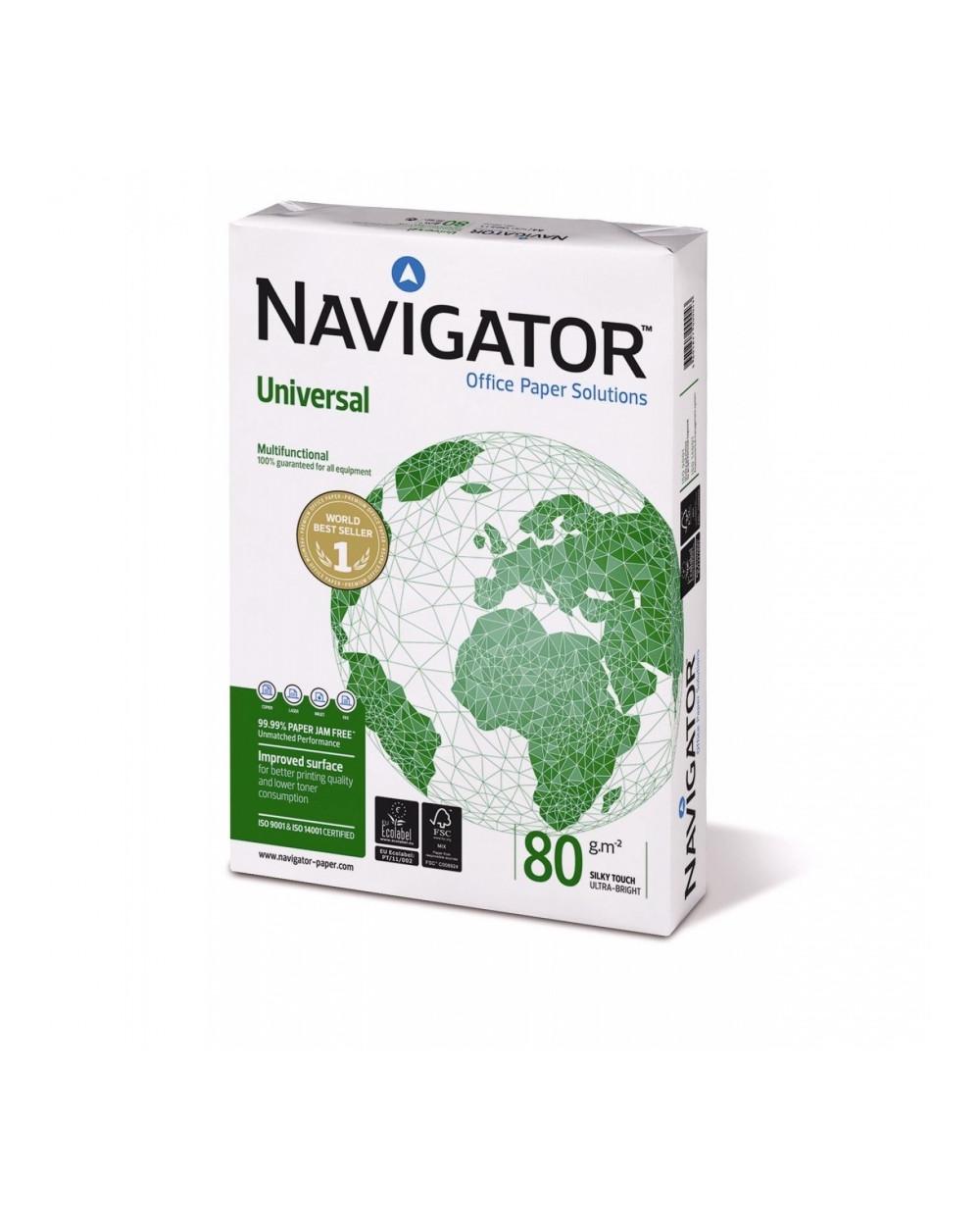 Копирна хартия Navigator Universal