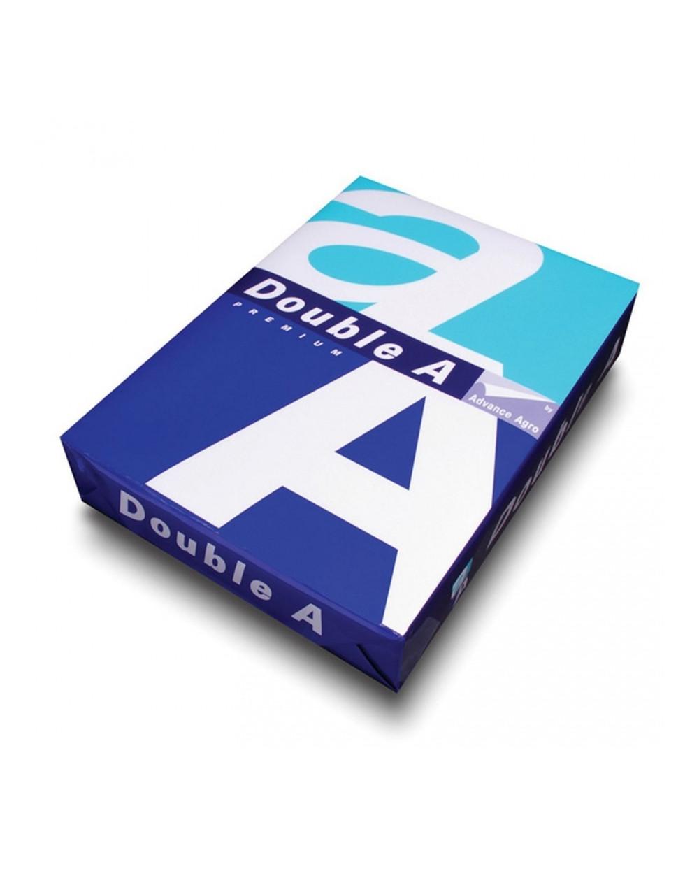 Копирна хартия Double A
